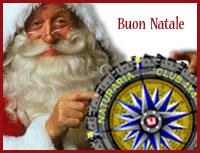 Buon Natale 4x4.Naturaria Club 4x4 Benevento